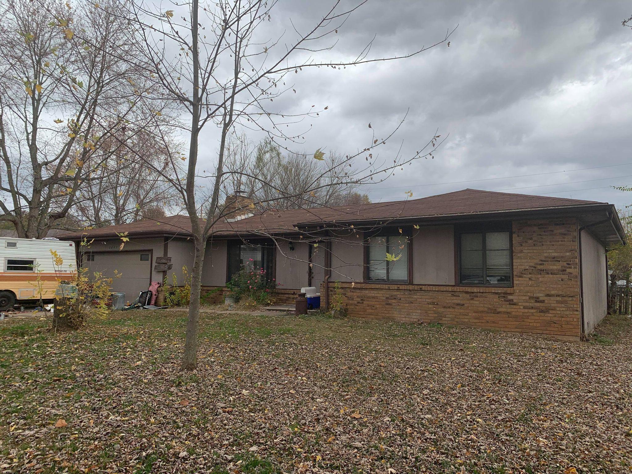 3643 W Watkins St, Springfield, MO