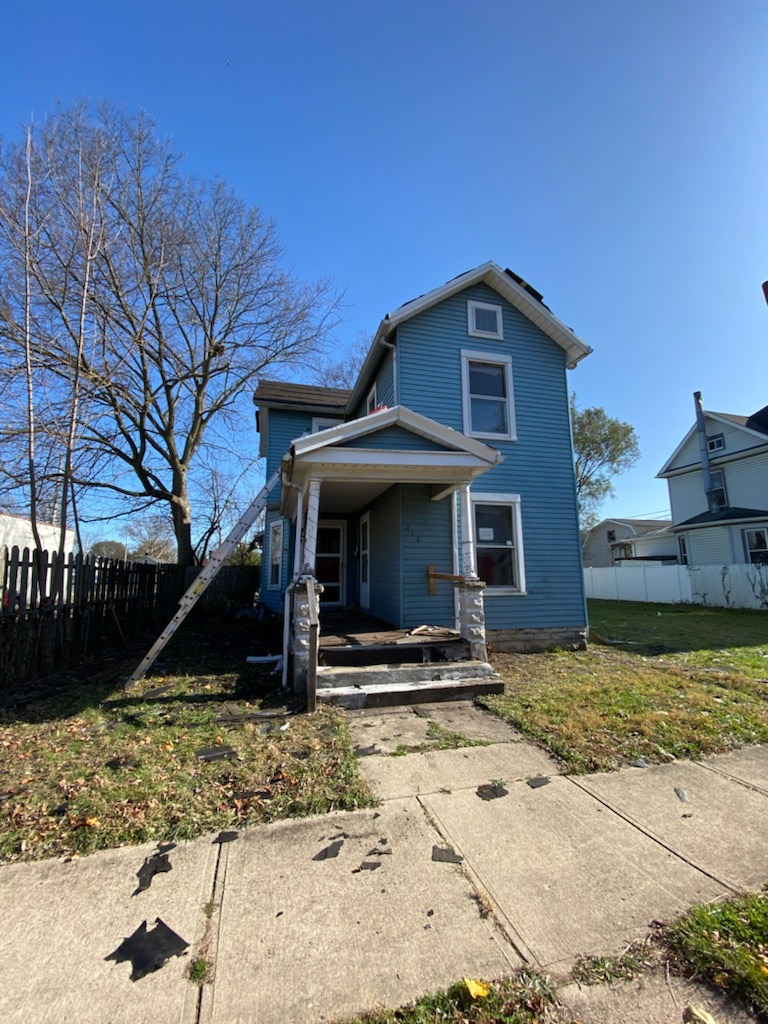 316 S 3rd St, Miamisburg, OH