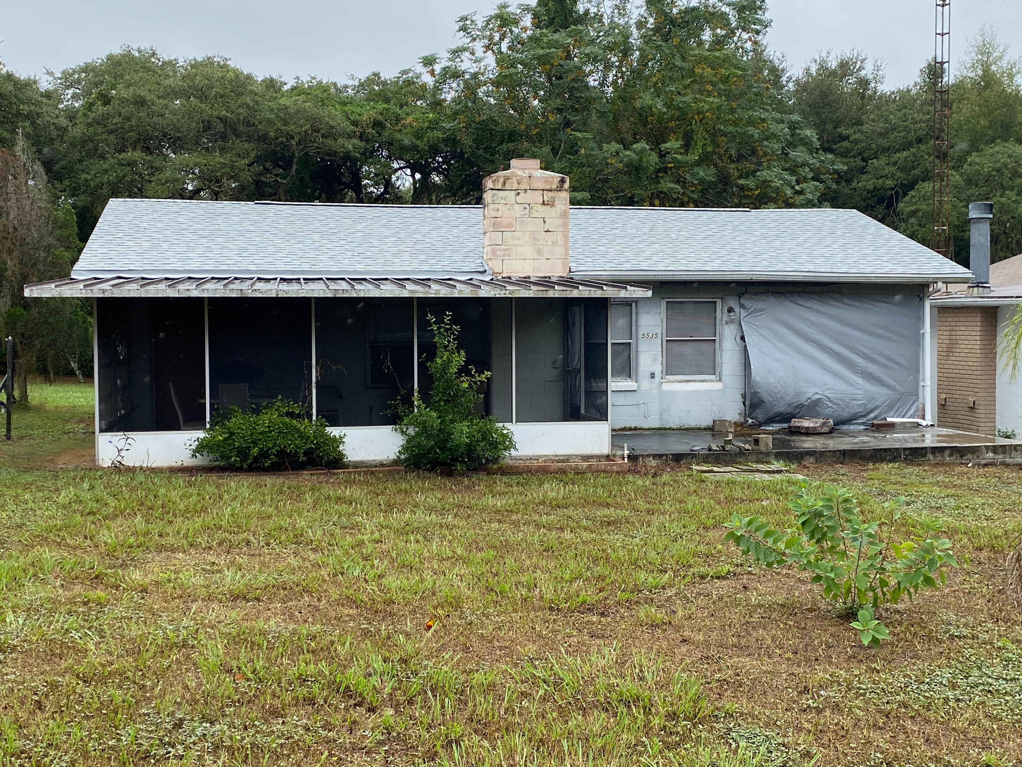5535 Bertsville Rd, Lady Lake, FL