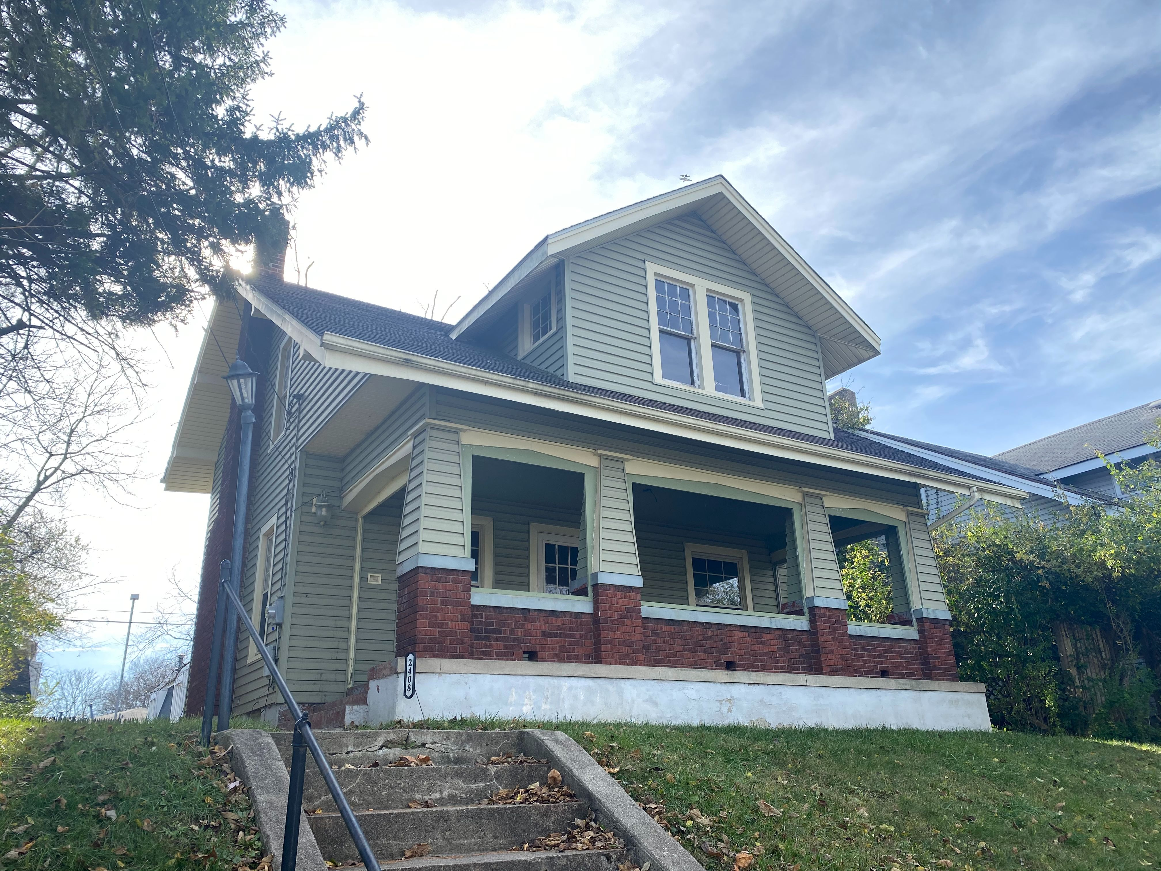 2408 Sherman Ave, Middletown, OH