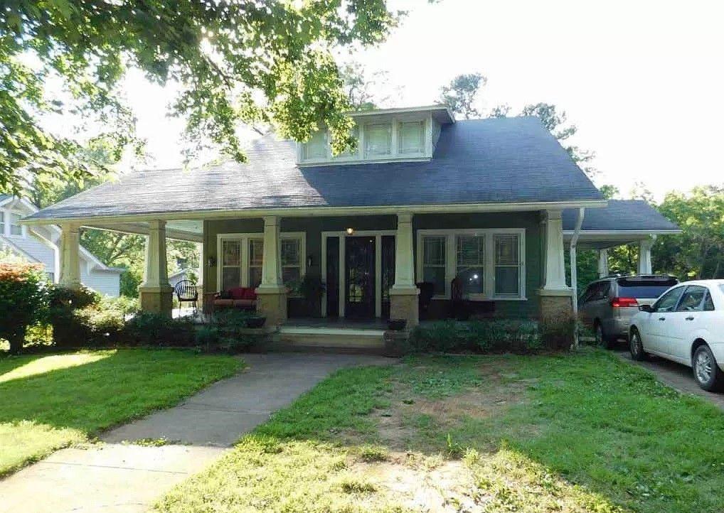 425 Williamsboro St, Oxford, NC