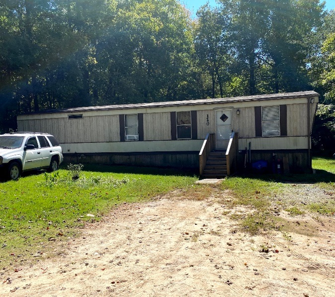120 Harris Rd, Youngsville, NC