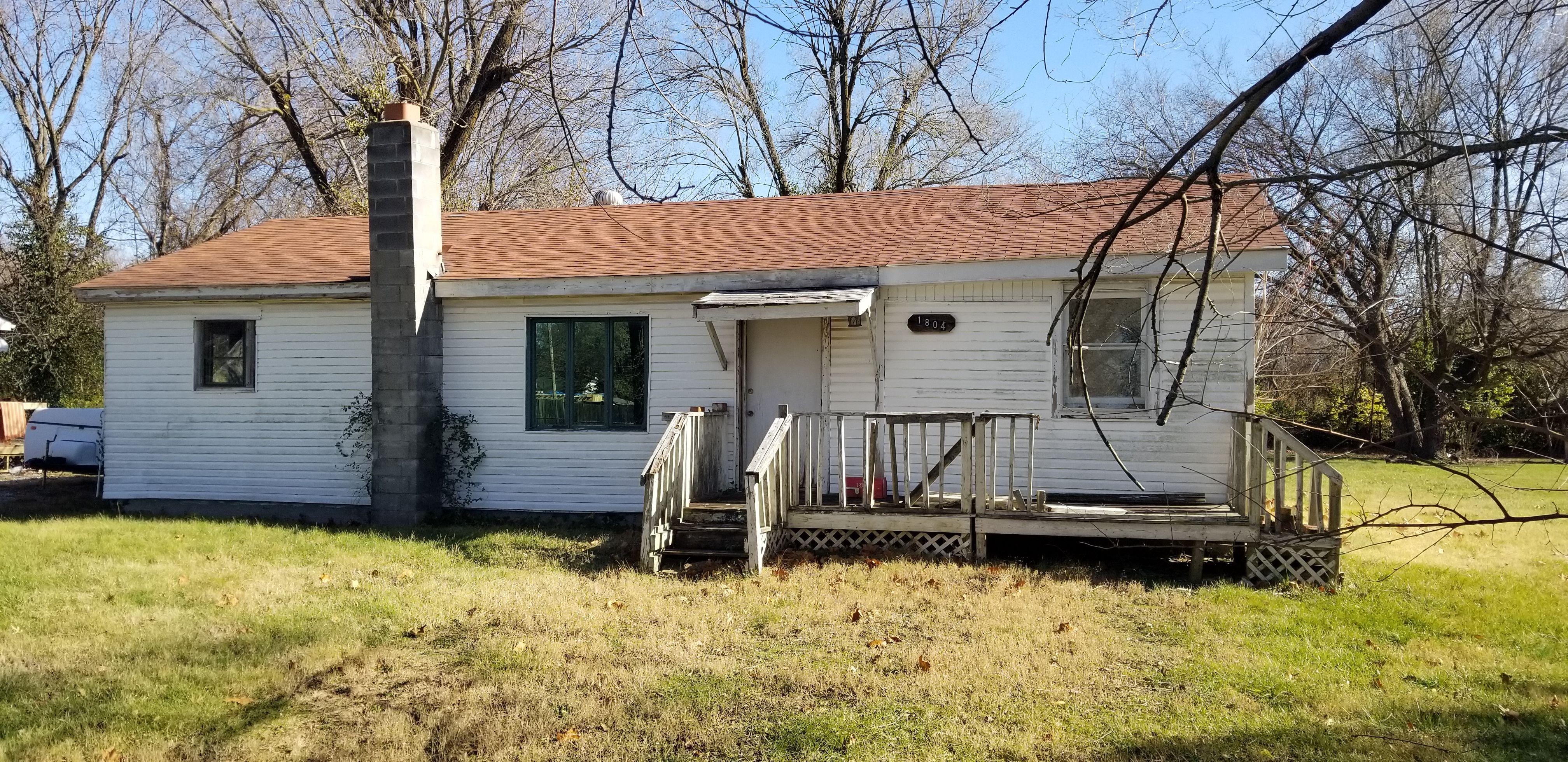 1804 N Oak Grove Ave, Springfield, MO