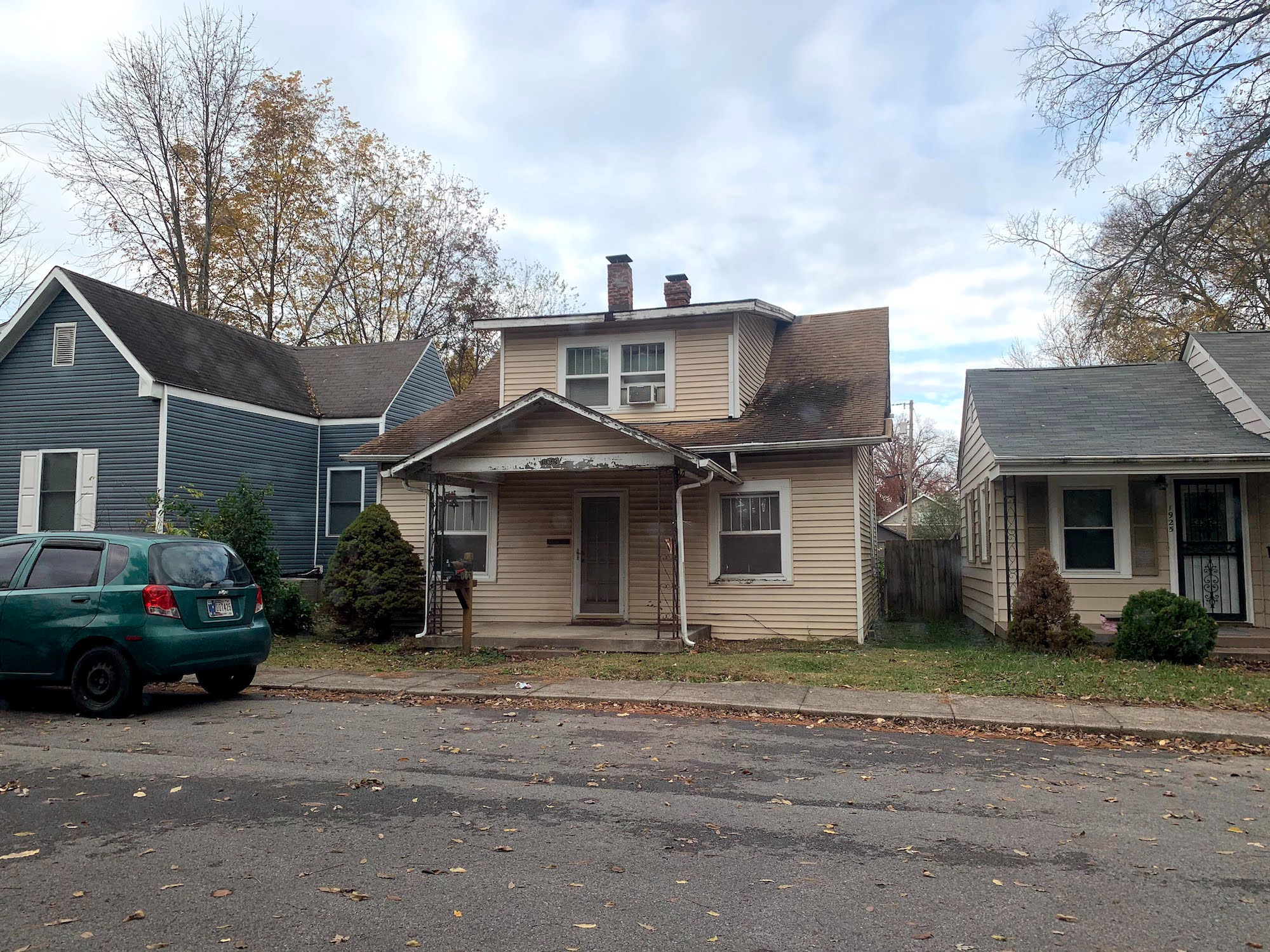 1923 Shelby St, New Albany, IN