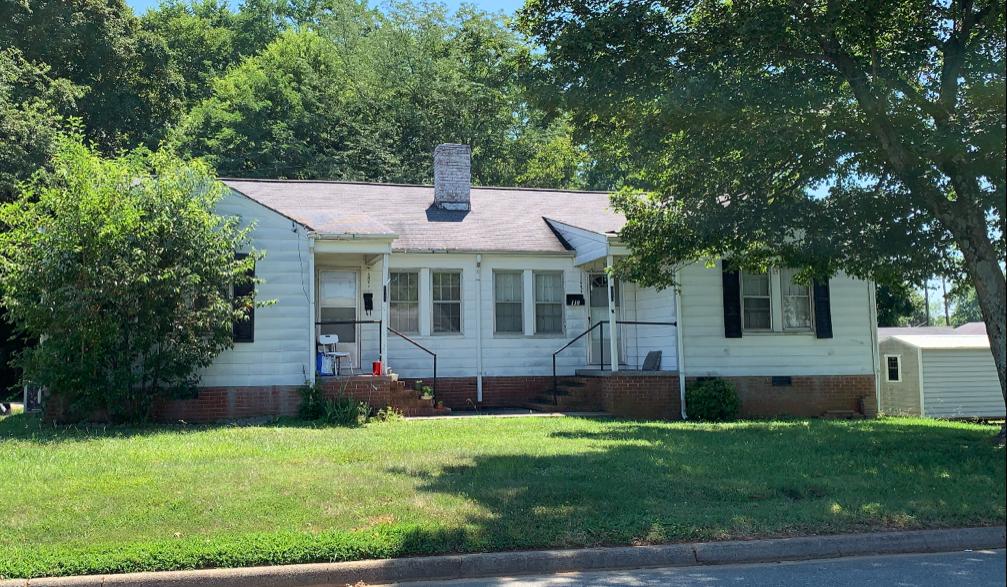 108 S Melville St, Graham, NC