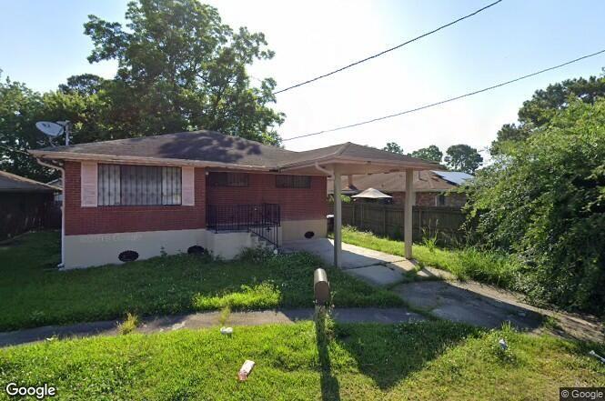 7501 Daniel Dr, New Orleans, LA