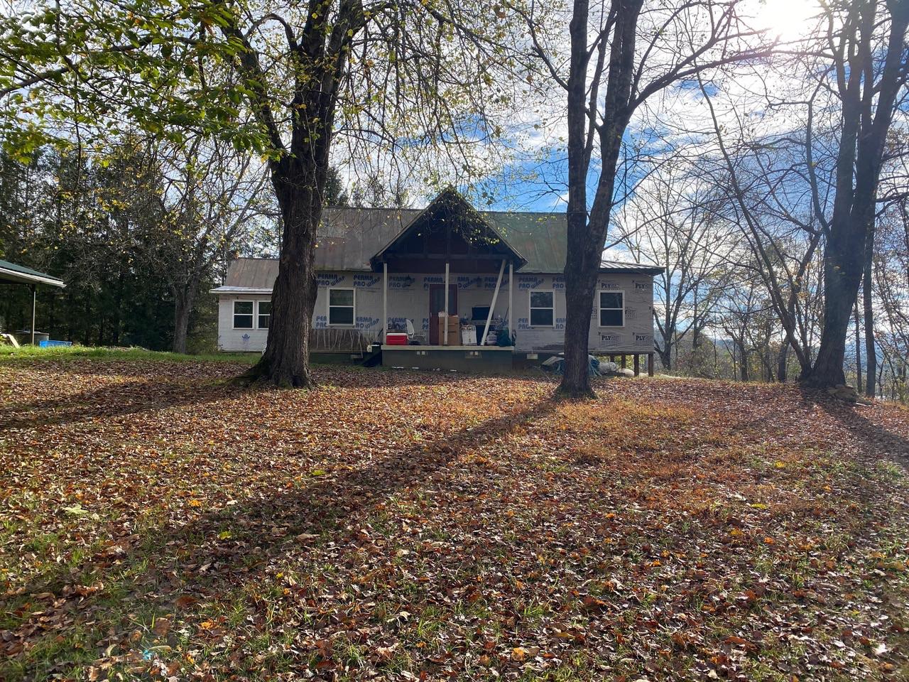390 Oak Grove Church Rd, Franklin, NC