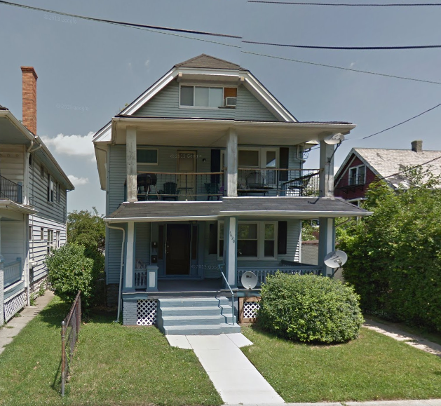 1628 Grantwood Ave, Cincinnati, OH
