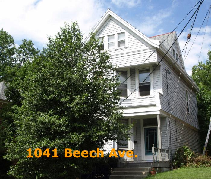 1041 Beech Ave, Cincinnati, OH