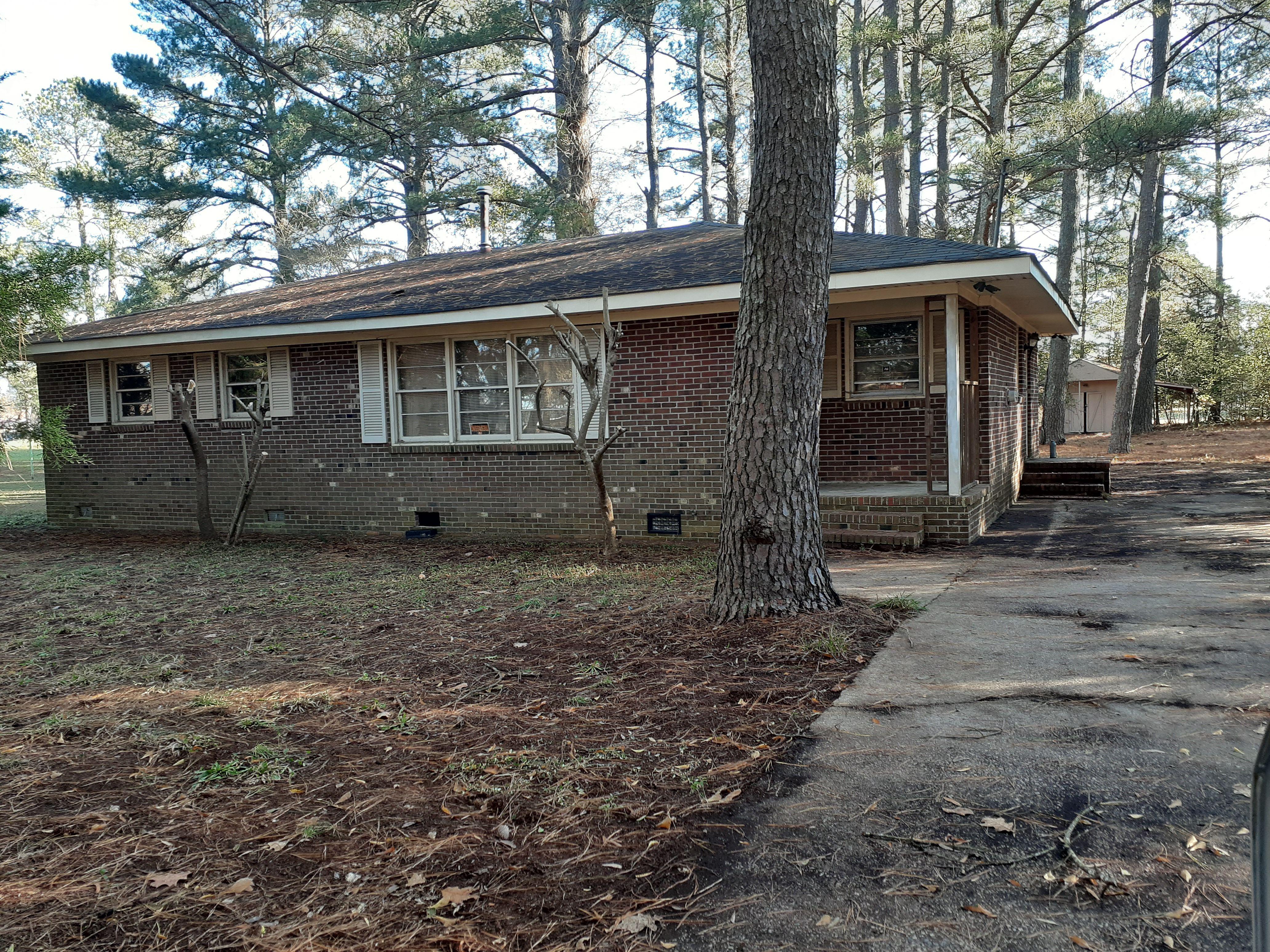1715 Whitfield Ave, Rocky Mount, NC