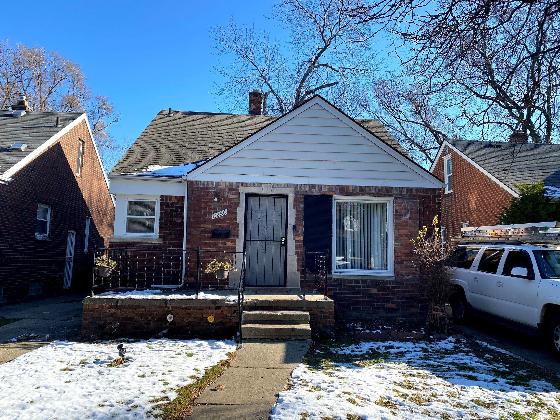 8260 Coyle St, Detroit, MI