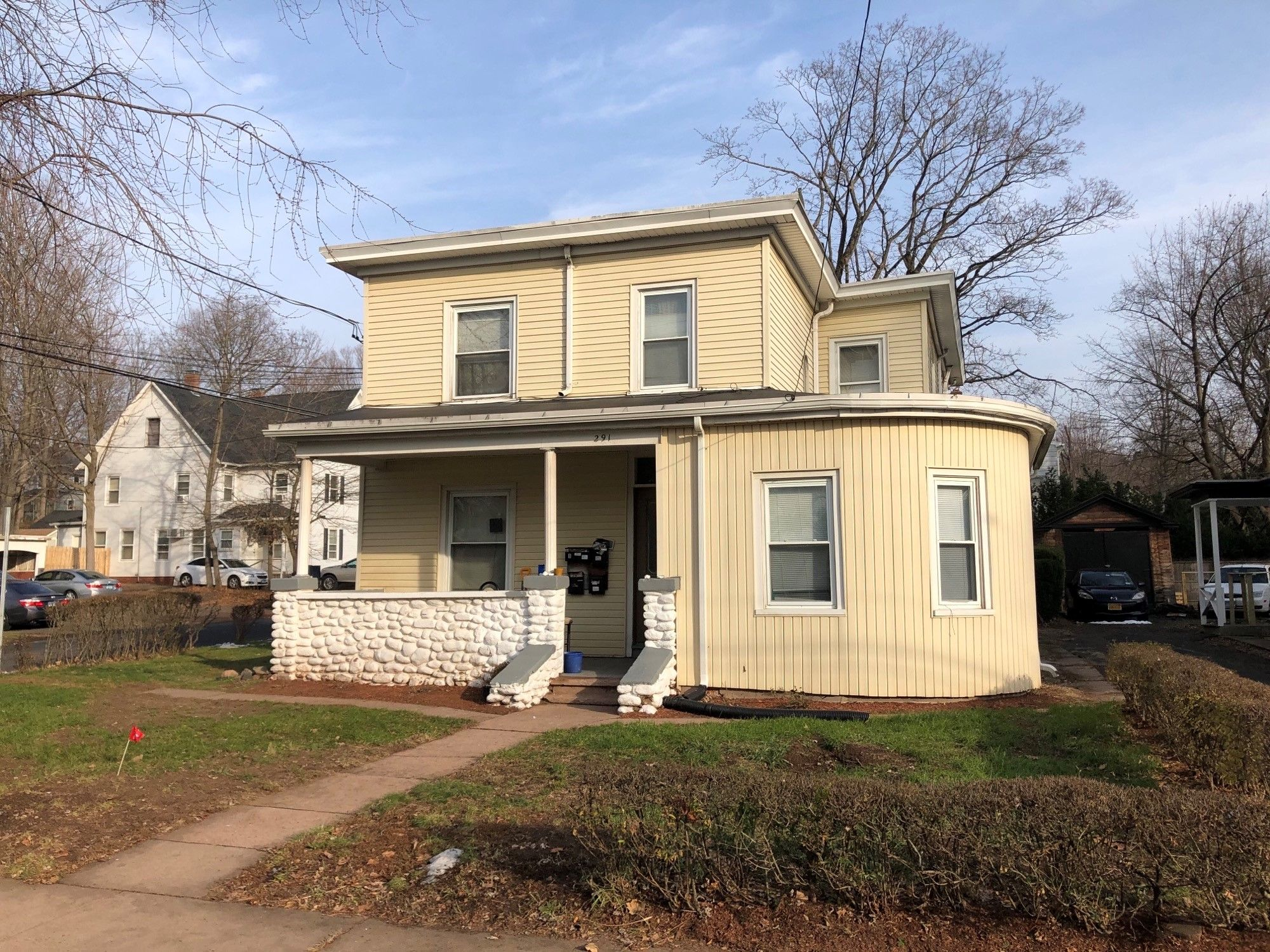 291 Spruce St, Manchester, CT