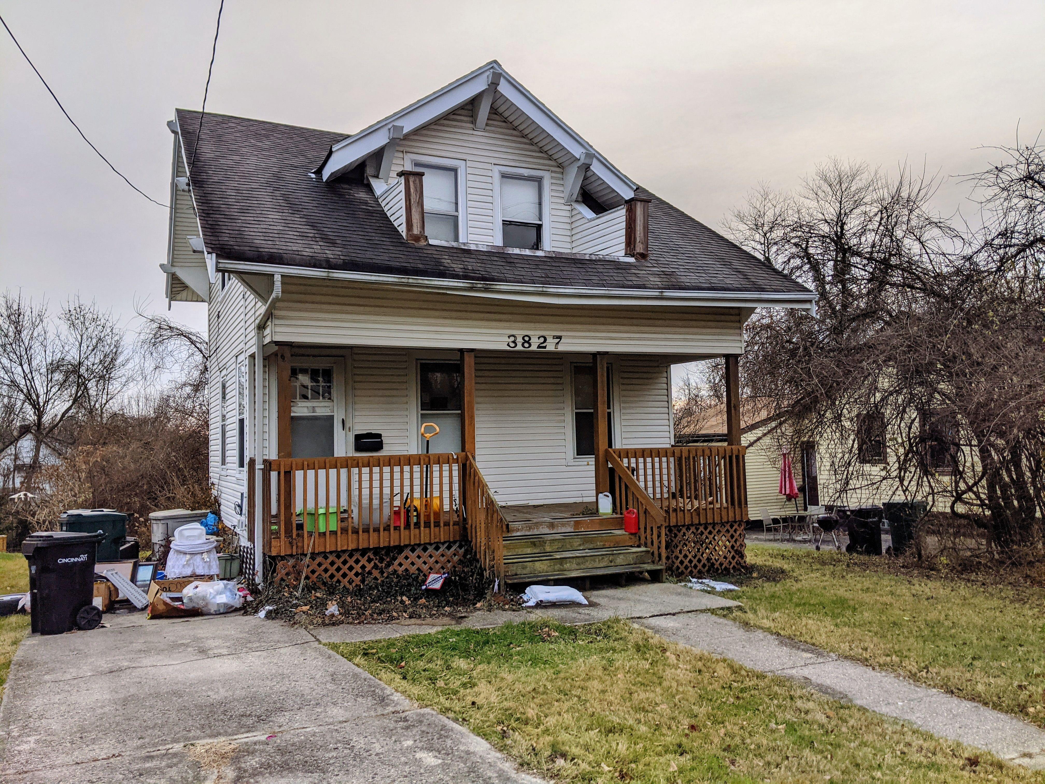 3827 Odin Ave, Cincinnati, OH