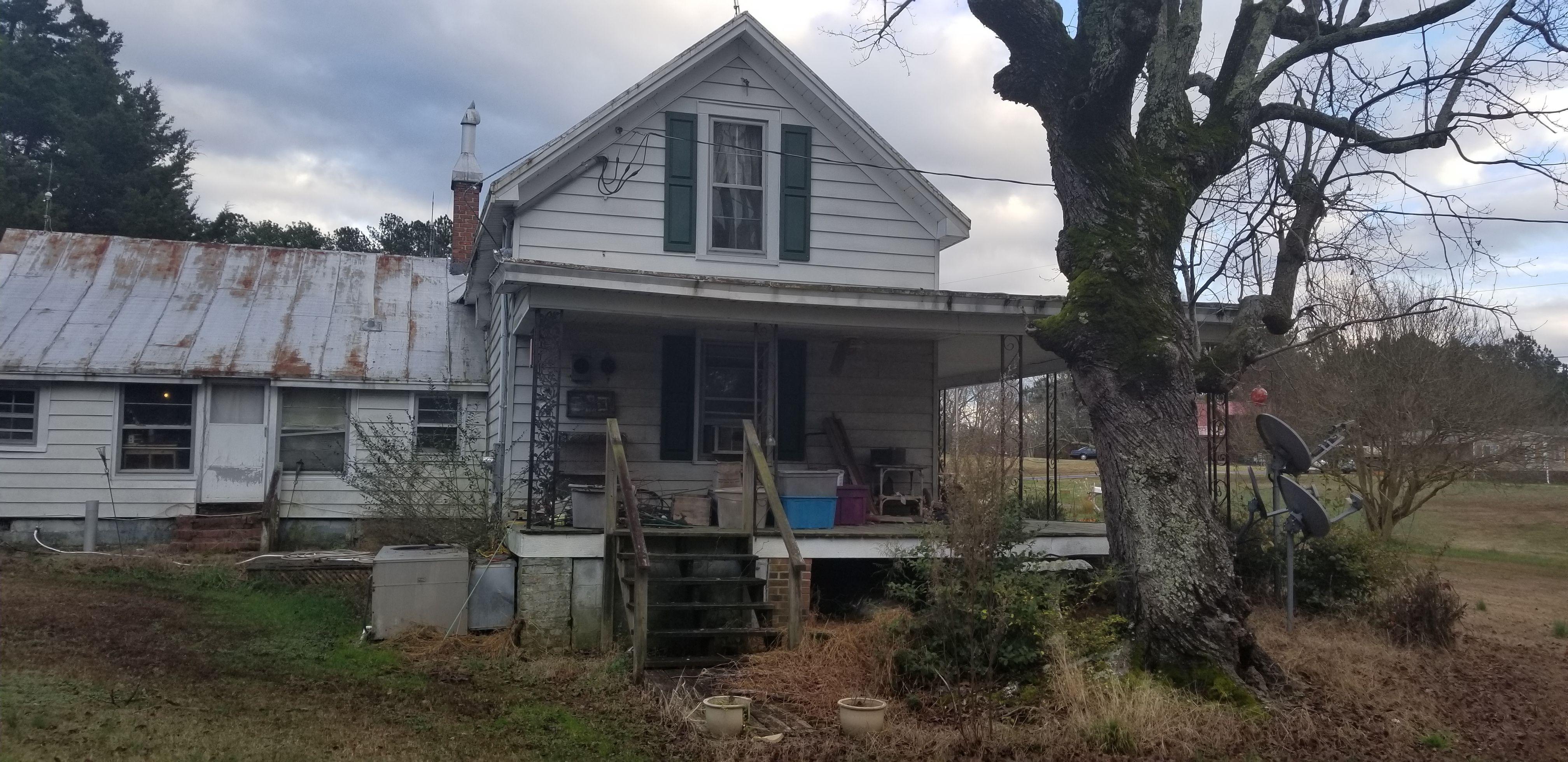 5401 Old Weaver Trail, Creedmoor, NC