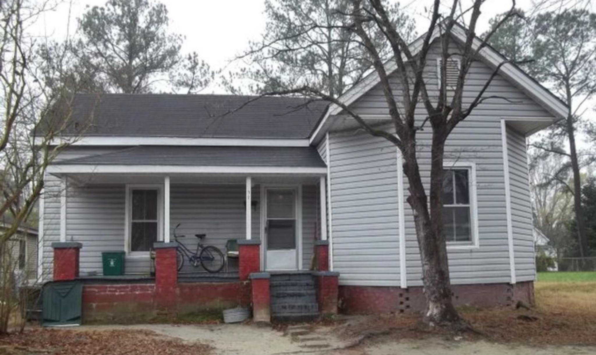529 Dexter St, Rocky Mount, NC