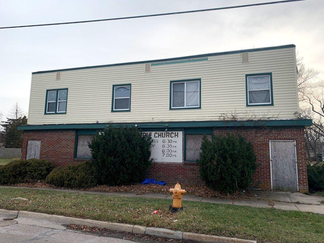 1304 E 1st St, Monroe, MI