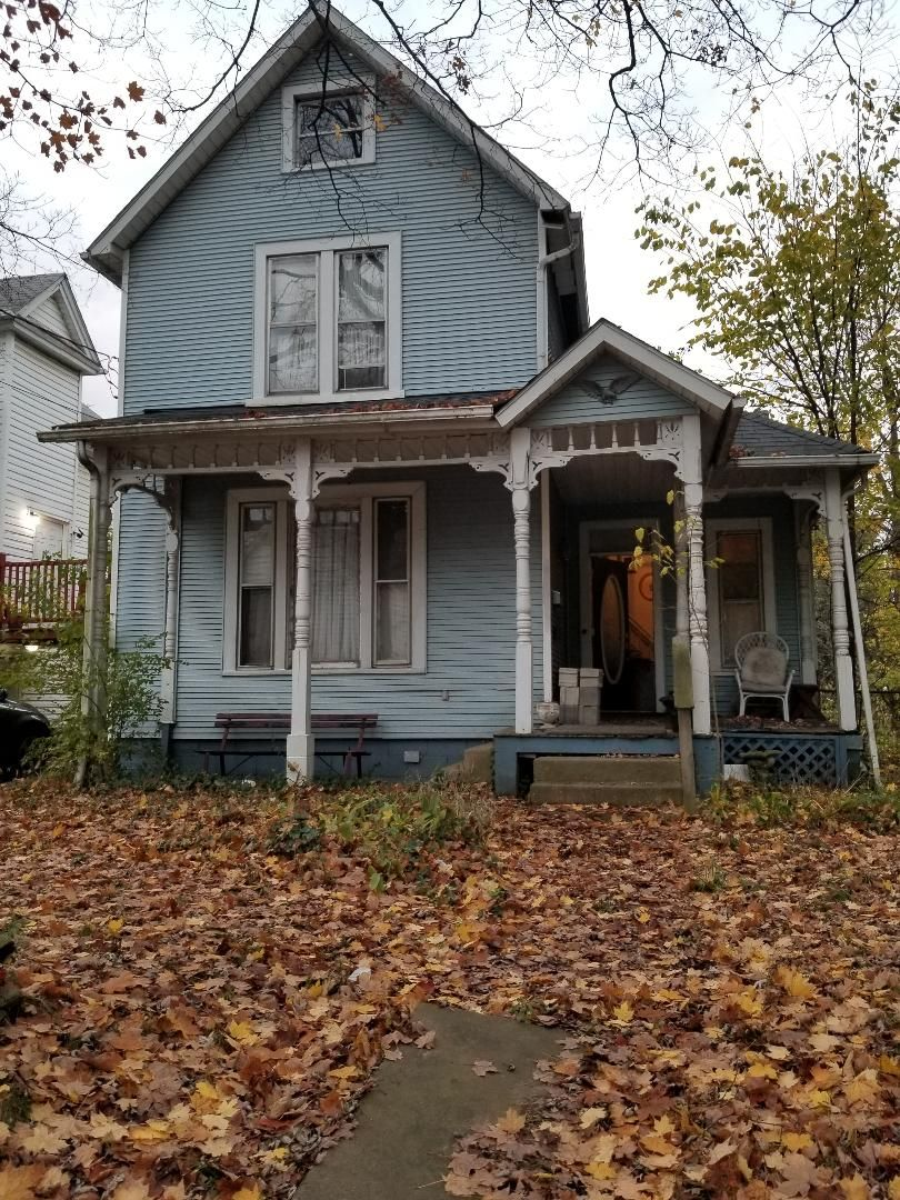 424 Hazlett Ave NW, Canton, OH