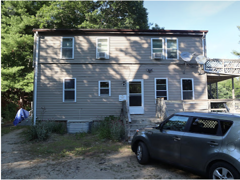 784 Plainfield Rd, Griswold, CT