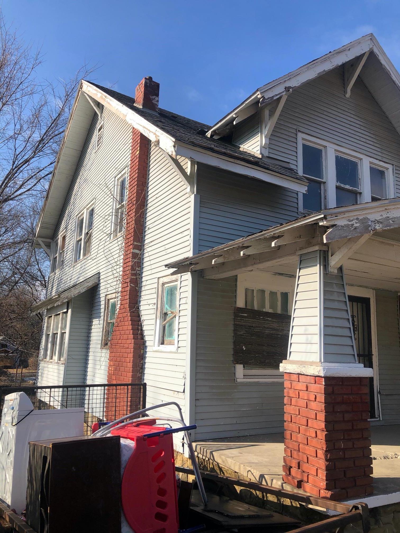 37xx S Benton Ave, Kansas City, MO