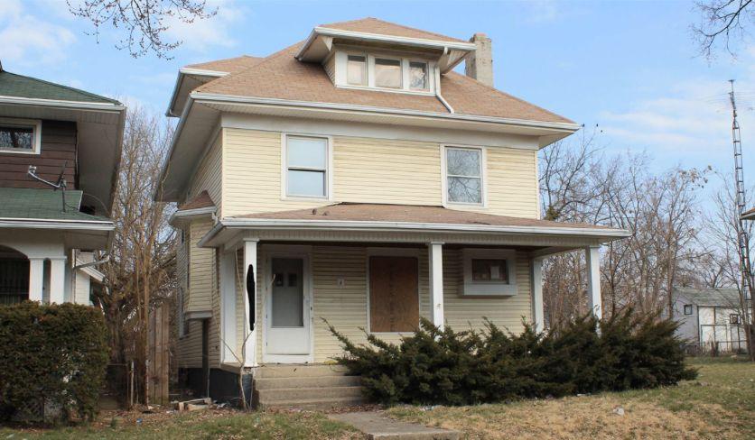 241 Delaware Ave, Dayton, OH