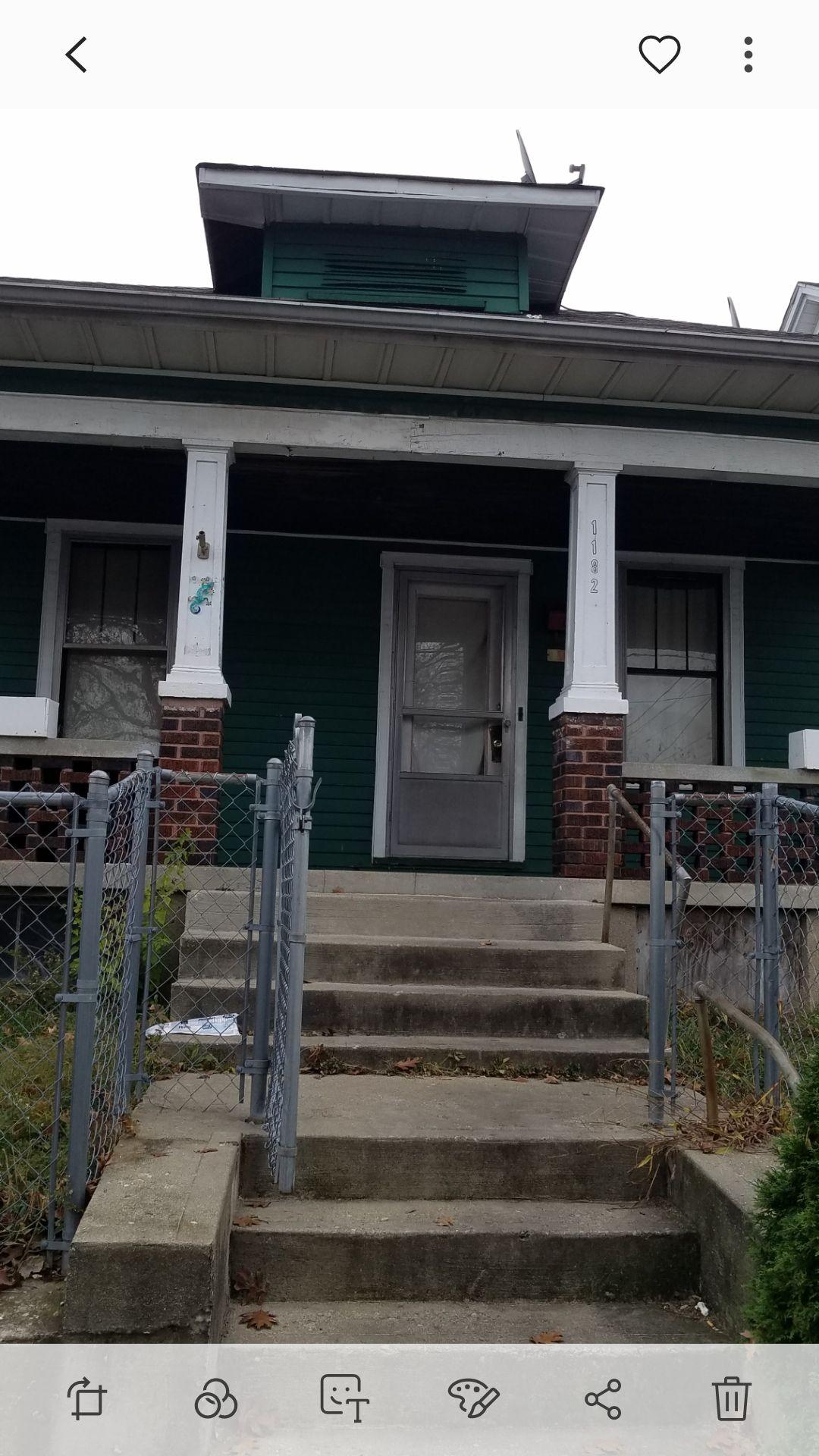 1182 Shuler Ave, Hamilton, OH