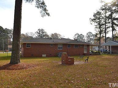407 Oak St, Smithfield, NC