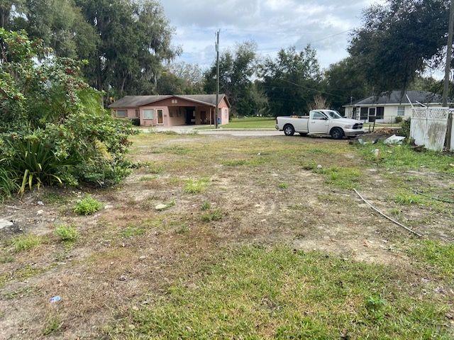 SE Pine Ave, Fort Meade, FL