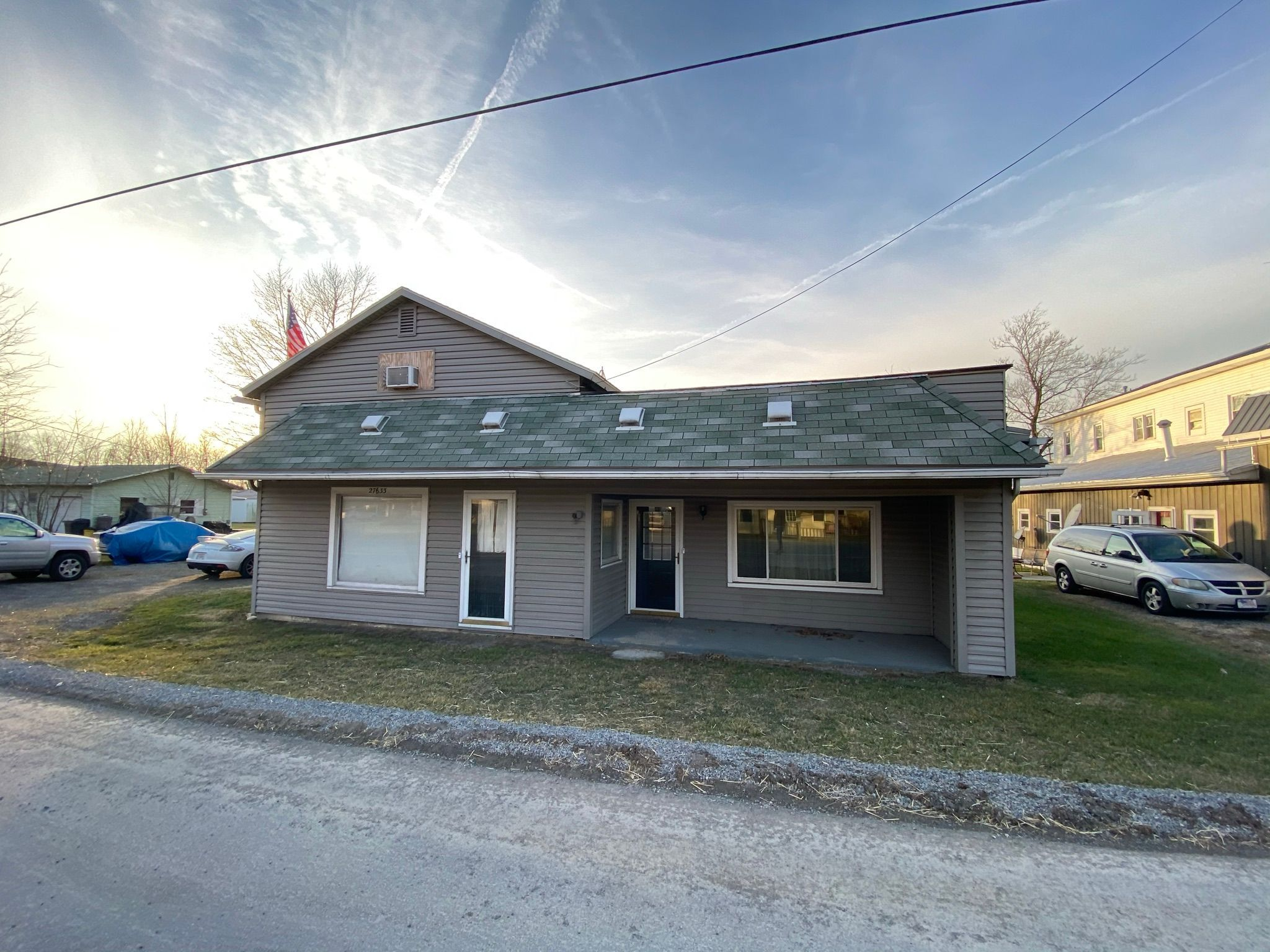 27633 OH-31, Richwood, OH
