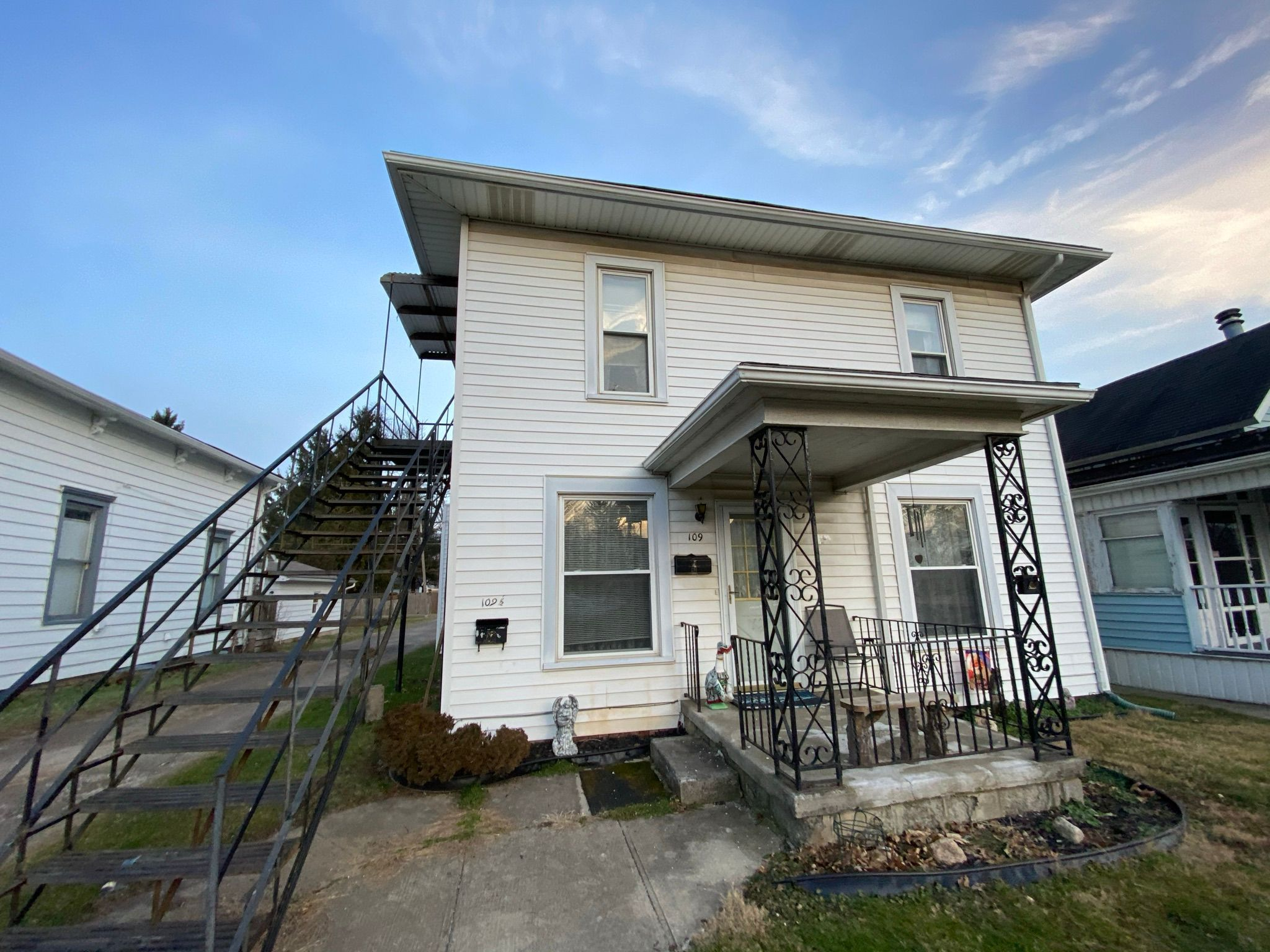 109 S Franklin St, Richwood, OH