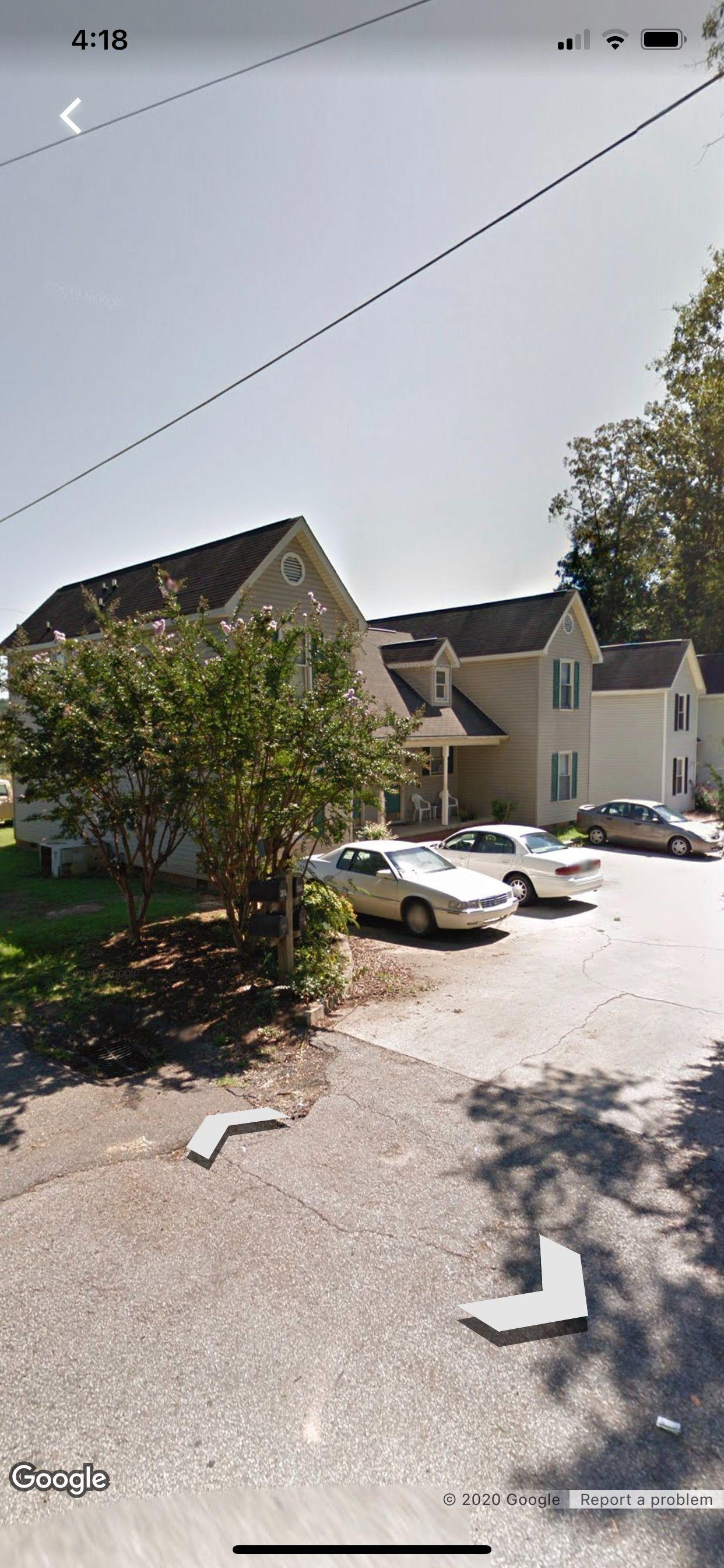 304 Briggs Ave, Greenwood, SC