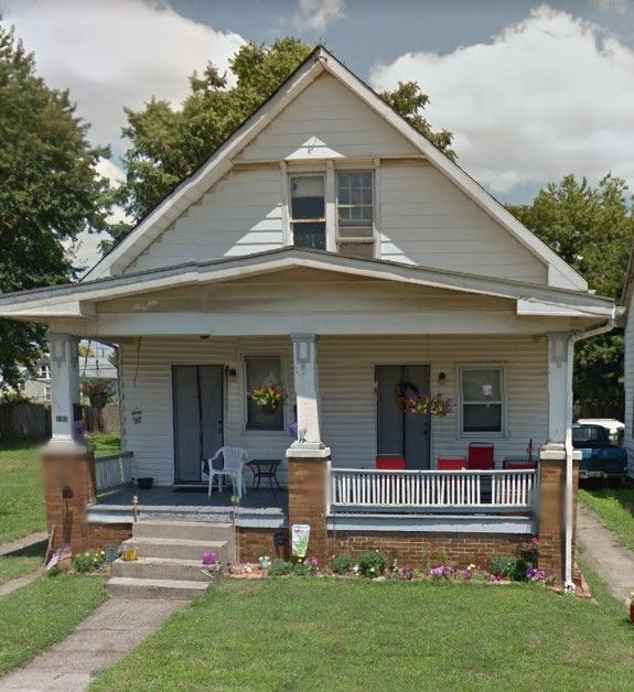 700 E Columbia St, Evansville, IN
