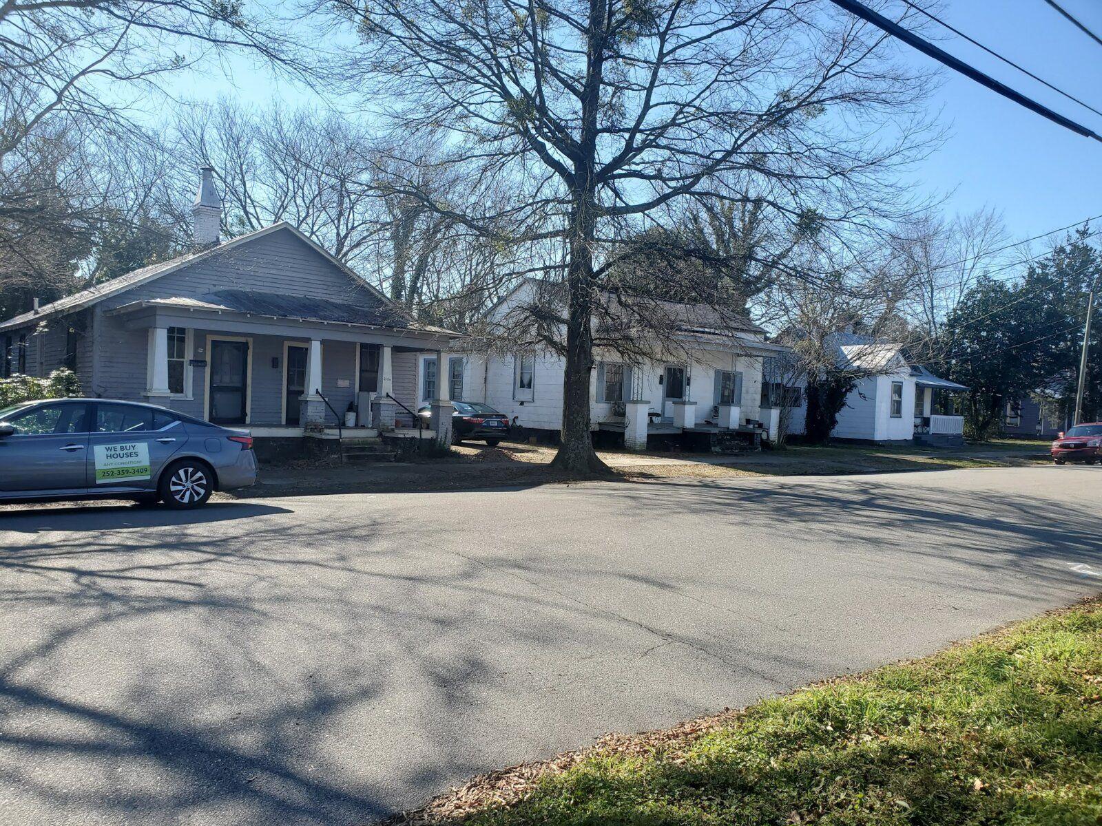 210 E Pine St, Goldsboro, NC