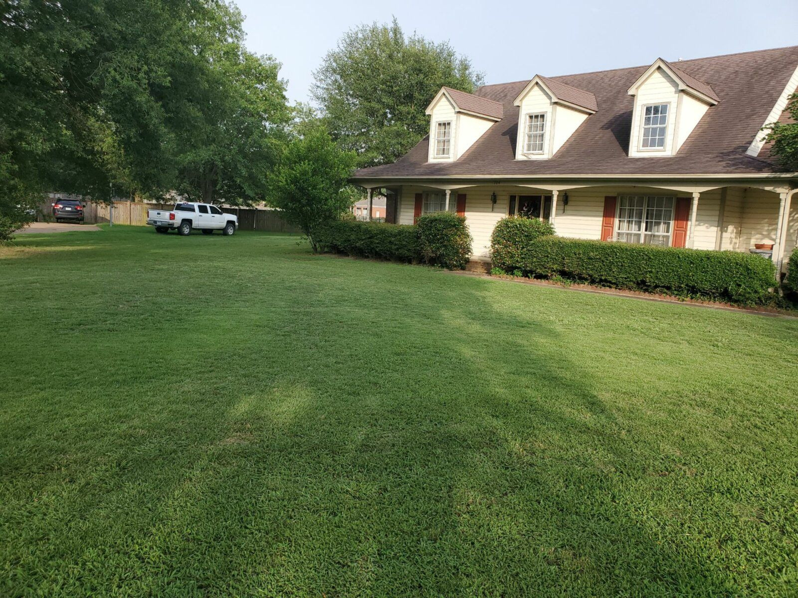 104 persimmon st<br />Marion, AR