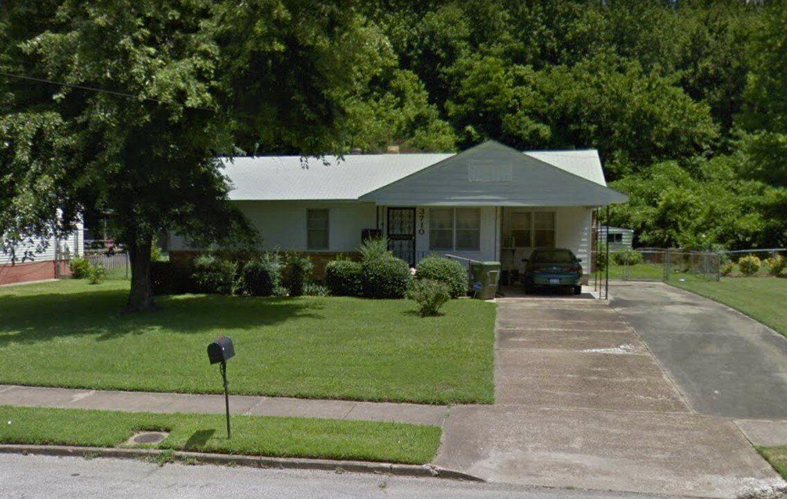 3710 N Trezevant St<br />Memphis, TN