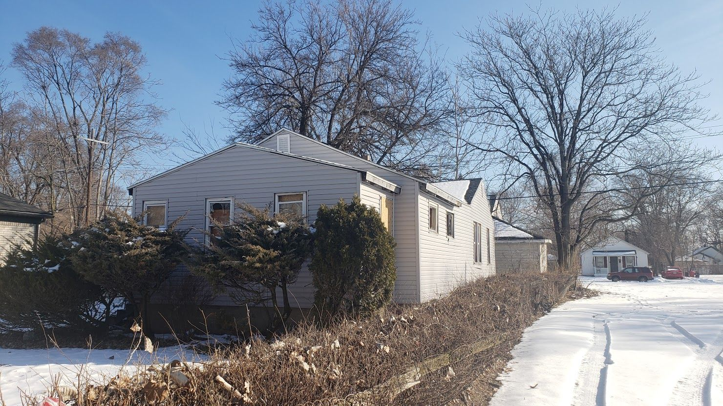 21340 Garden Ln, Ferndale, MI