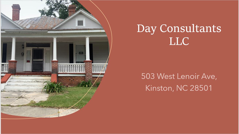 503 W Lenoir Ave, Kinston, NC