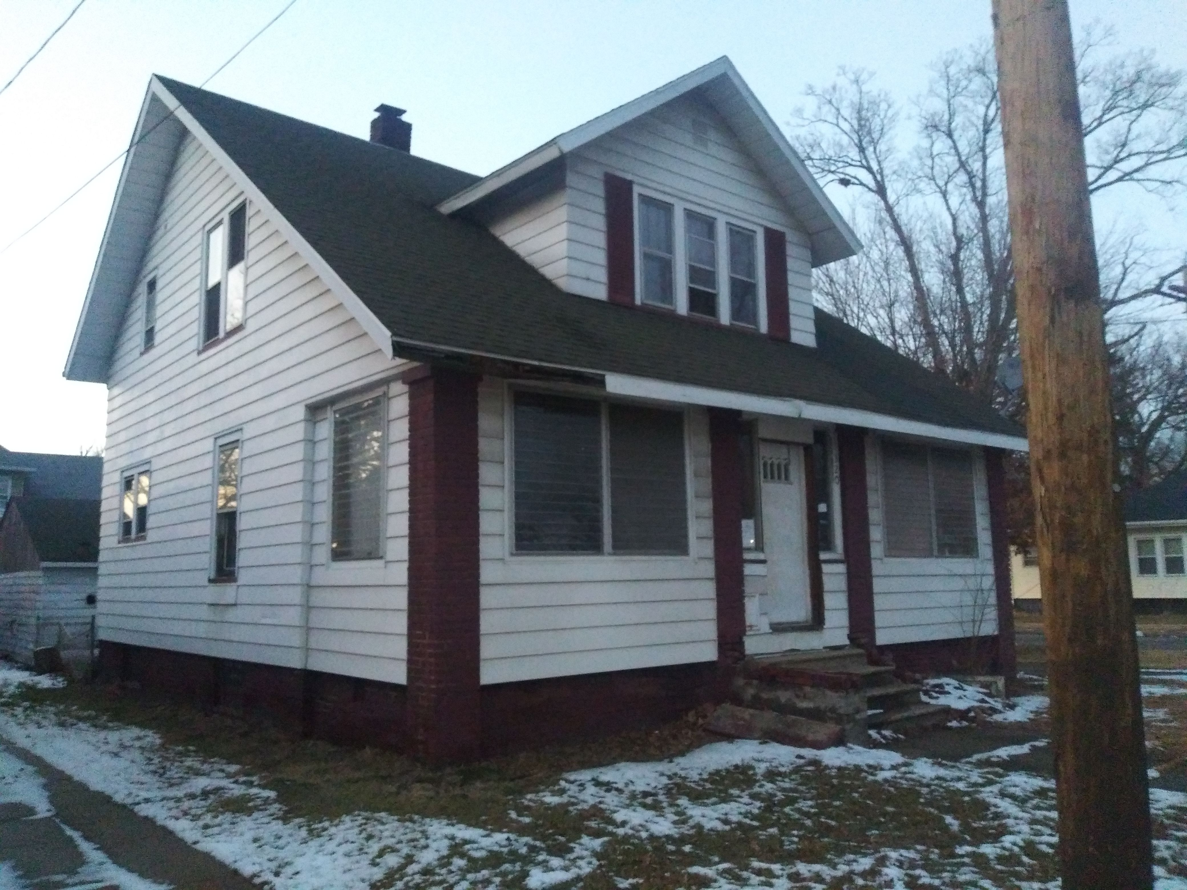 320 Vail St, Michigan City, IN