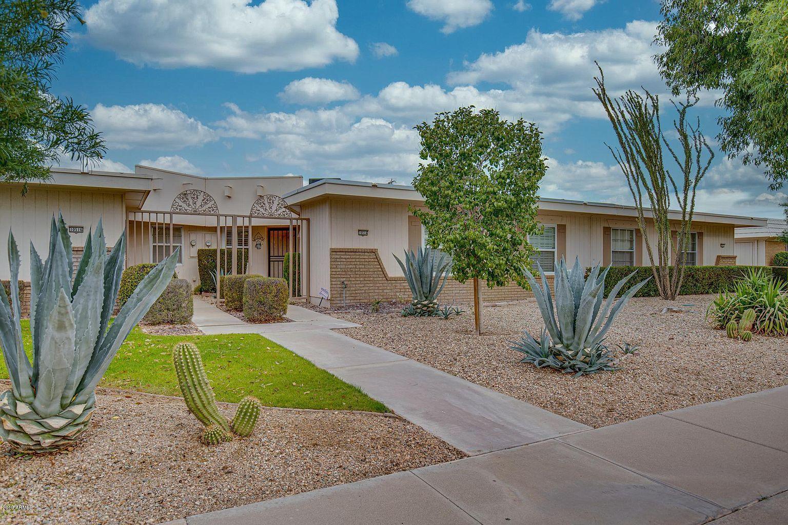 10514 W Palmeras Dr, Sun City, AZ