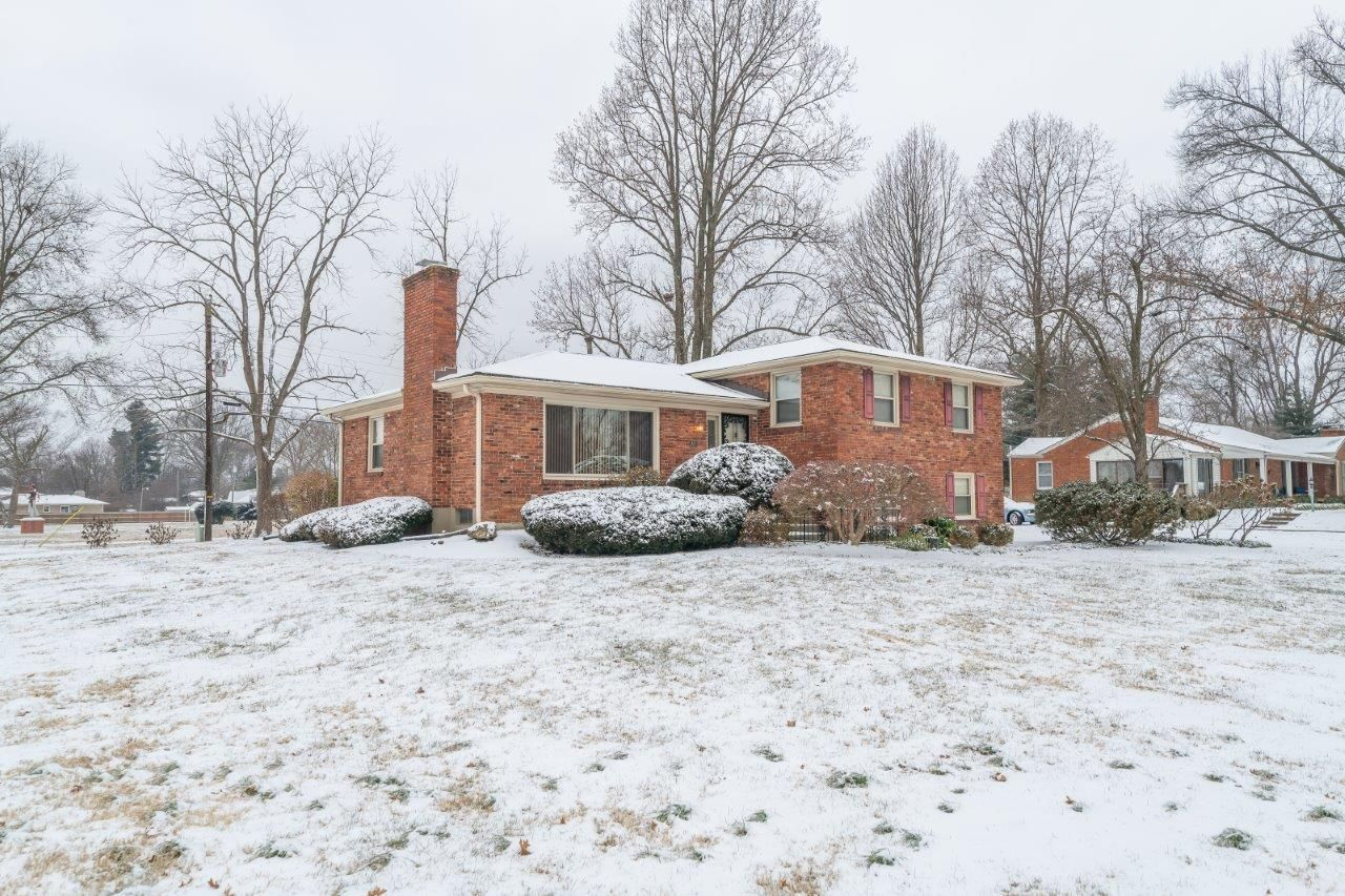 1700 Devondale Dr, Louisville, KY