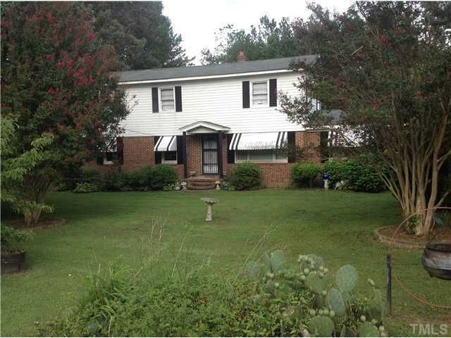 1740 Alert Rd, Warrenton, NC