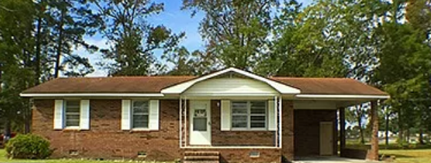 104 Whitley St, Dover, NC
