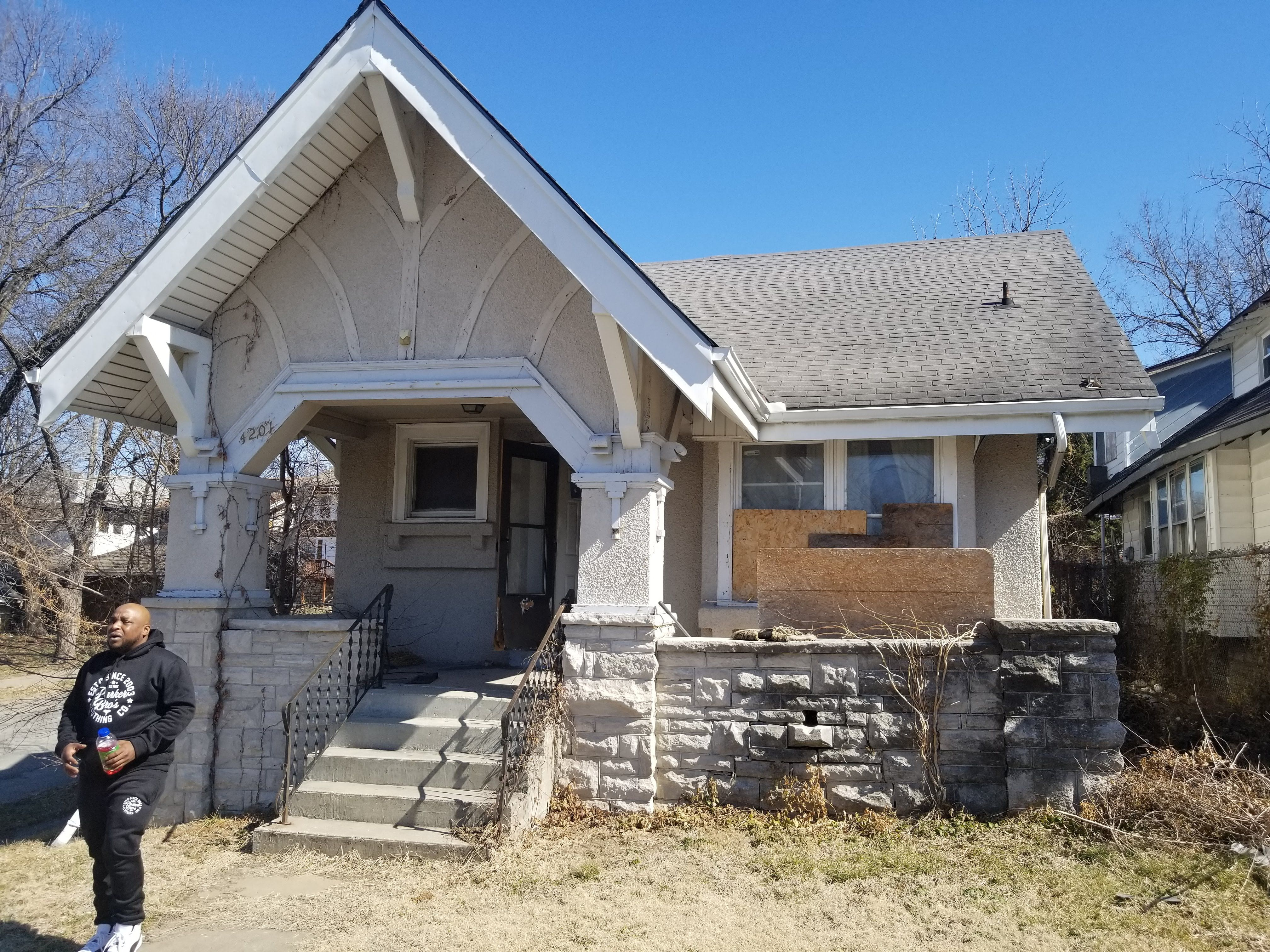 4201 Prospect Ave, Kansas City, MO