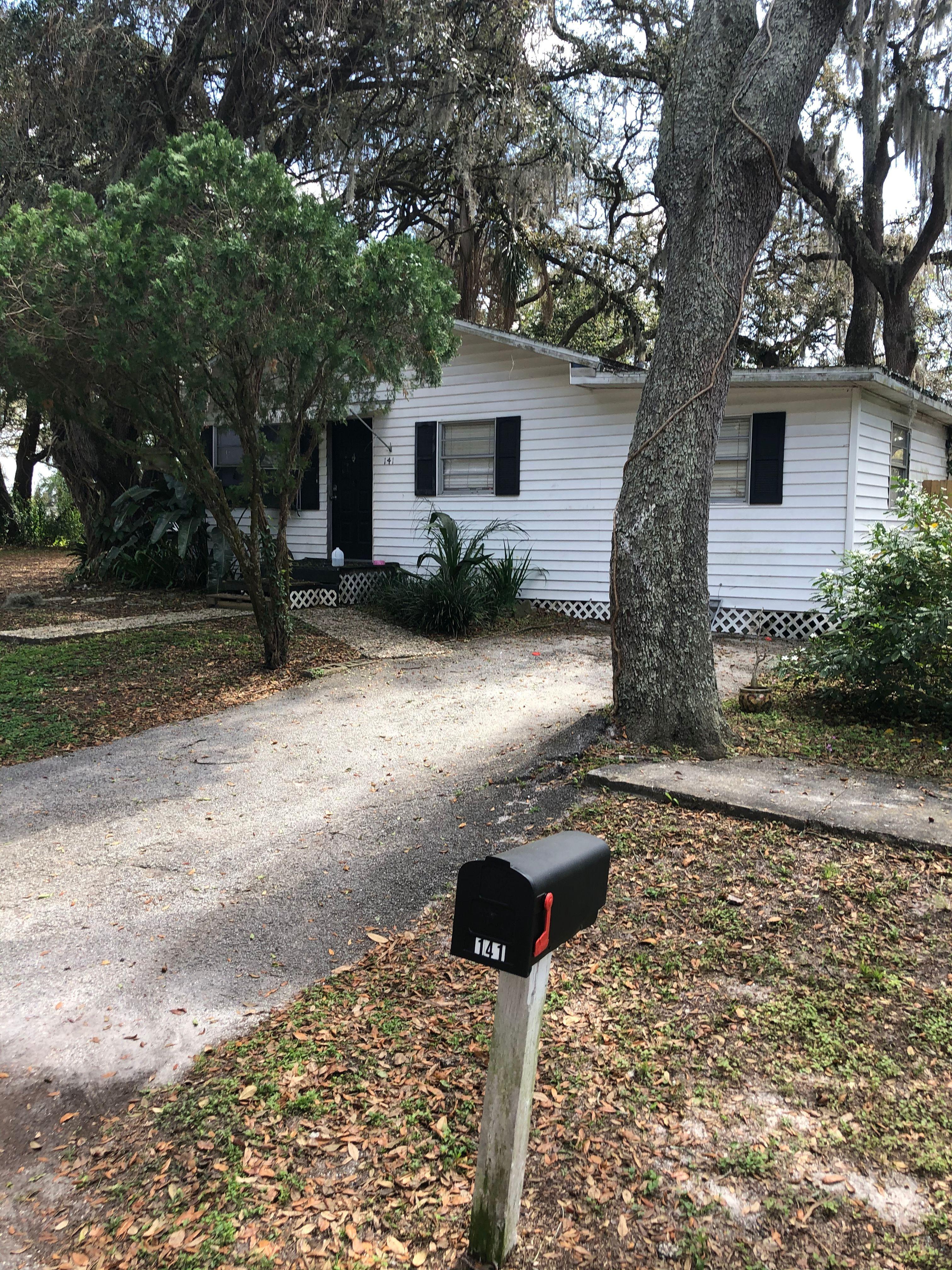 141 E 145th Ave, Tampa, FL