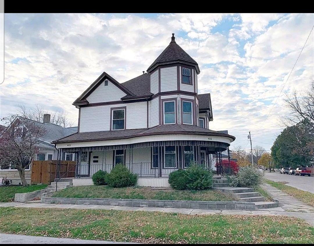 400 Wayne Ave, Greenville, OH