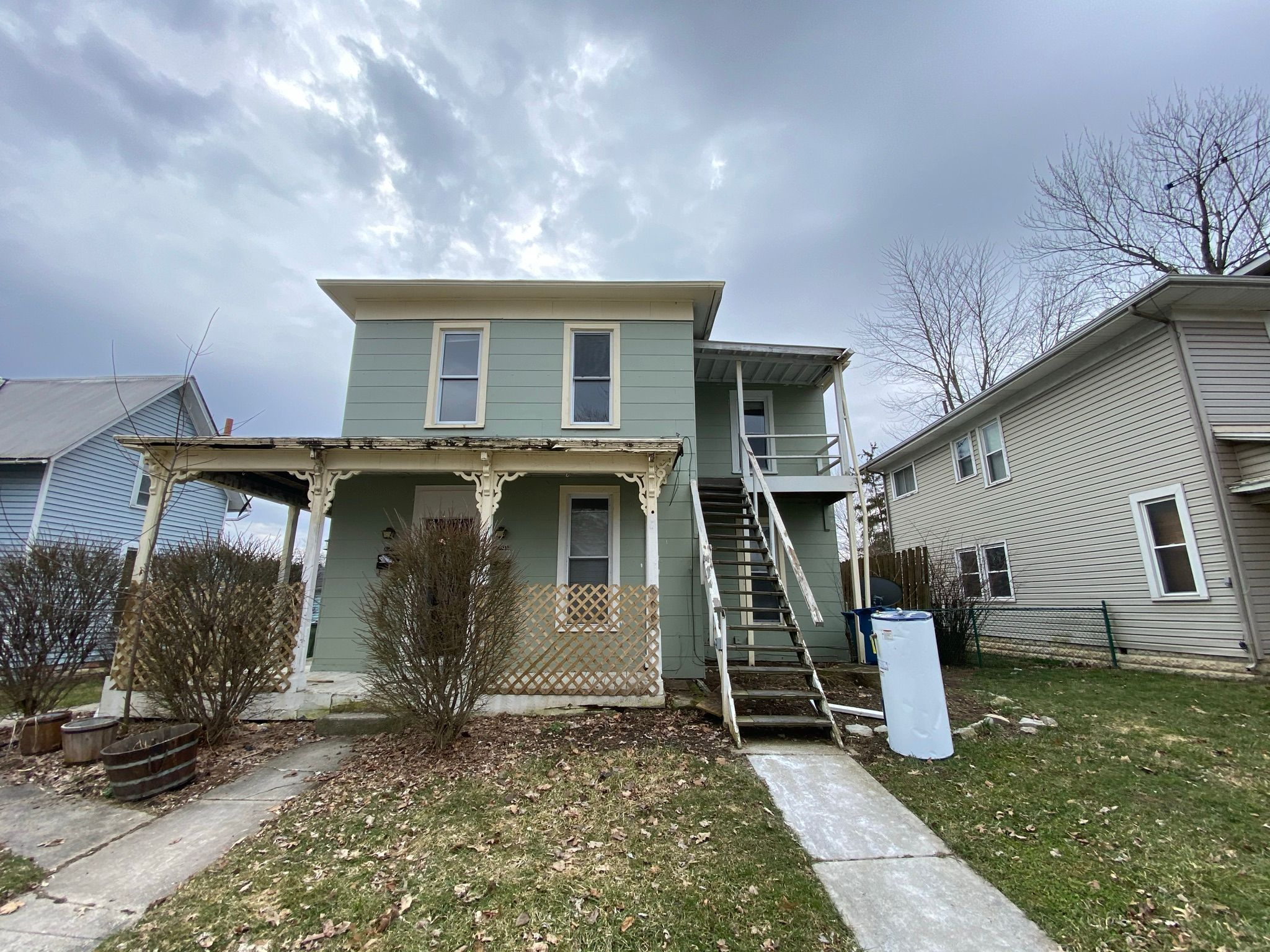 229 W 8th St, Marysville, OH