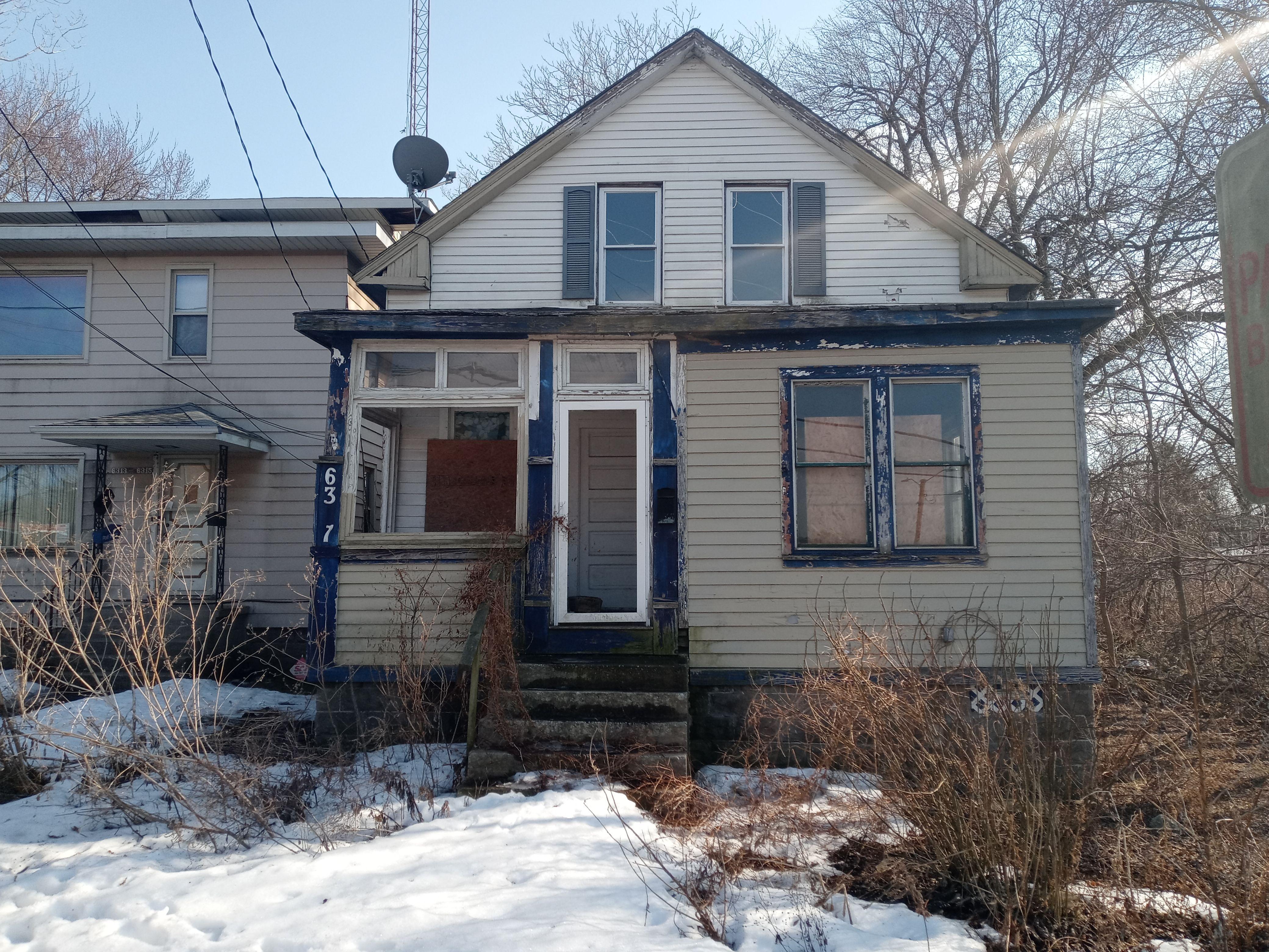 6307 Miller Ave, Gary, IN
