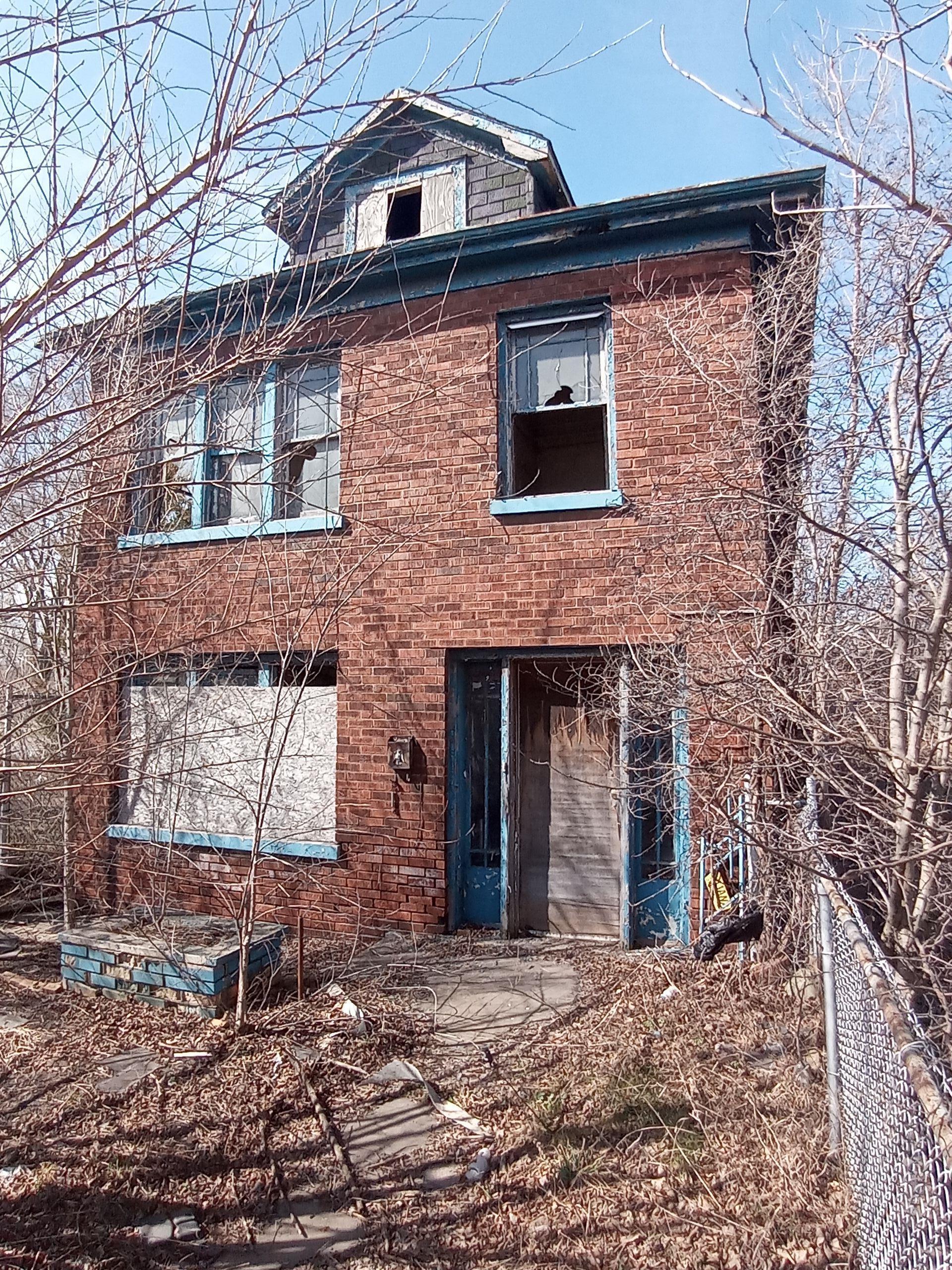 1308 Grant St, Gary, IN