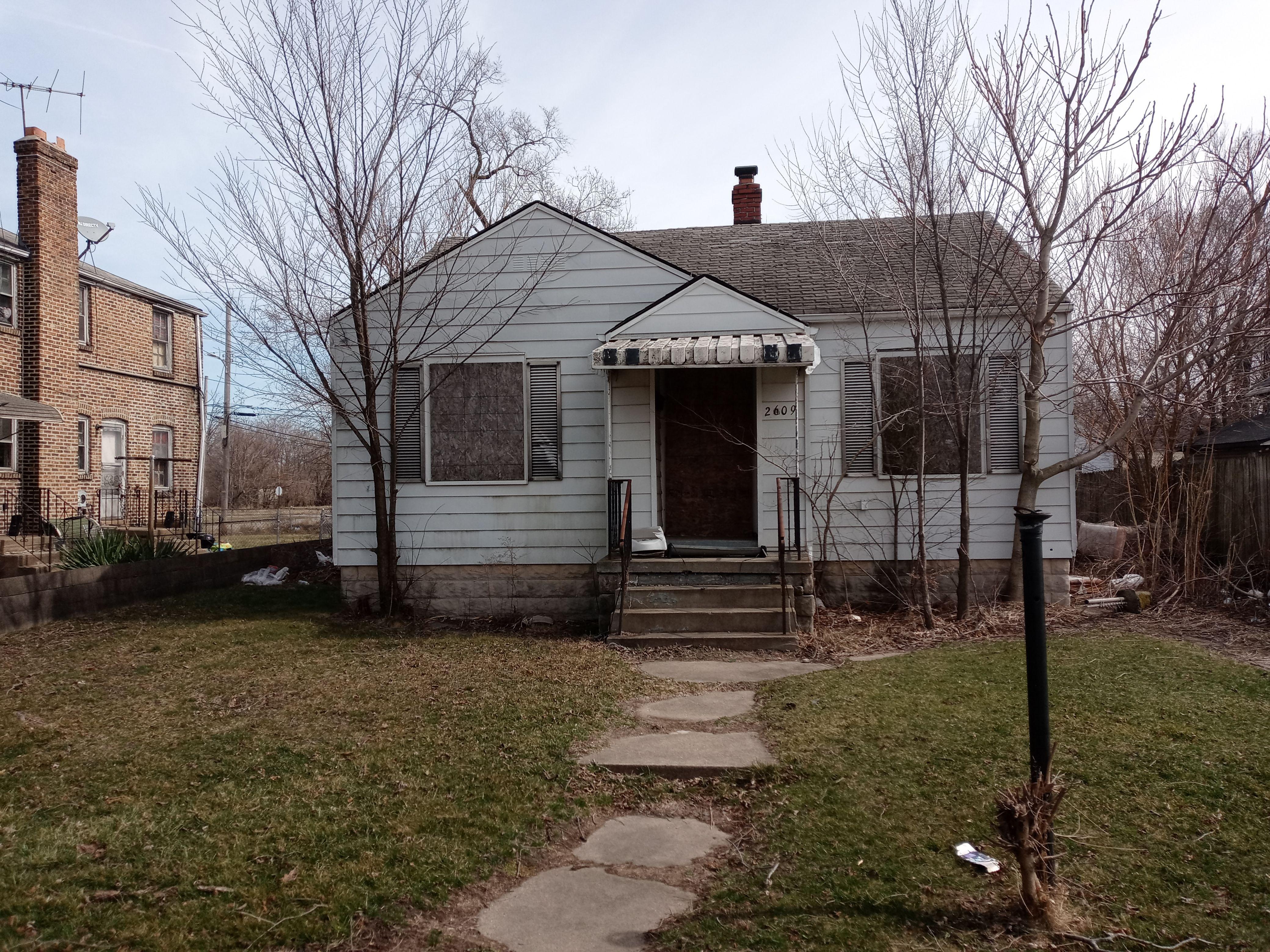 2609 Jackson St, Gary, IN