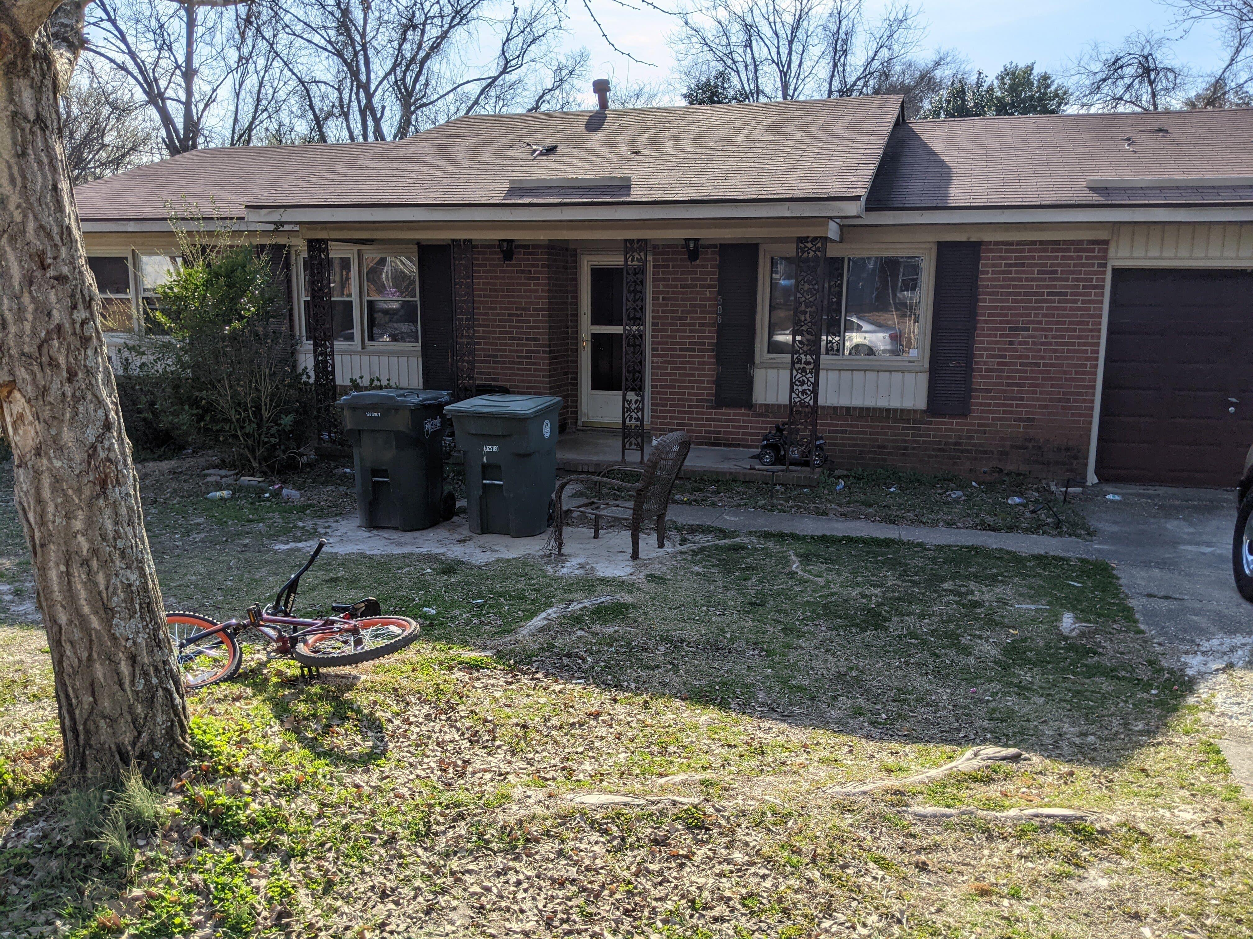 506 Alleghany Rd, Fayetteville, NC