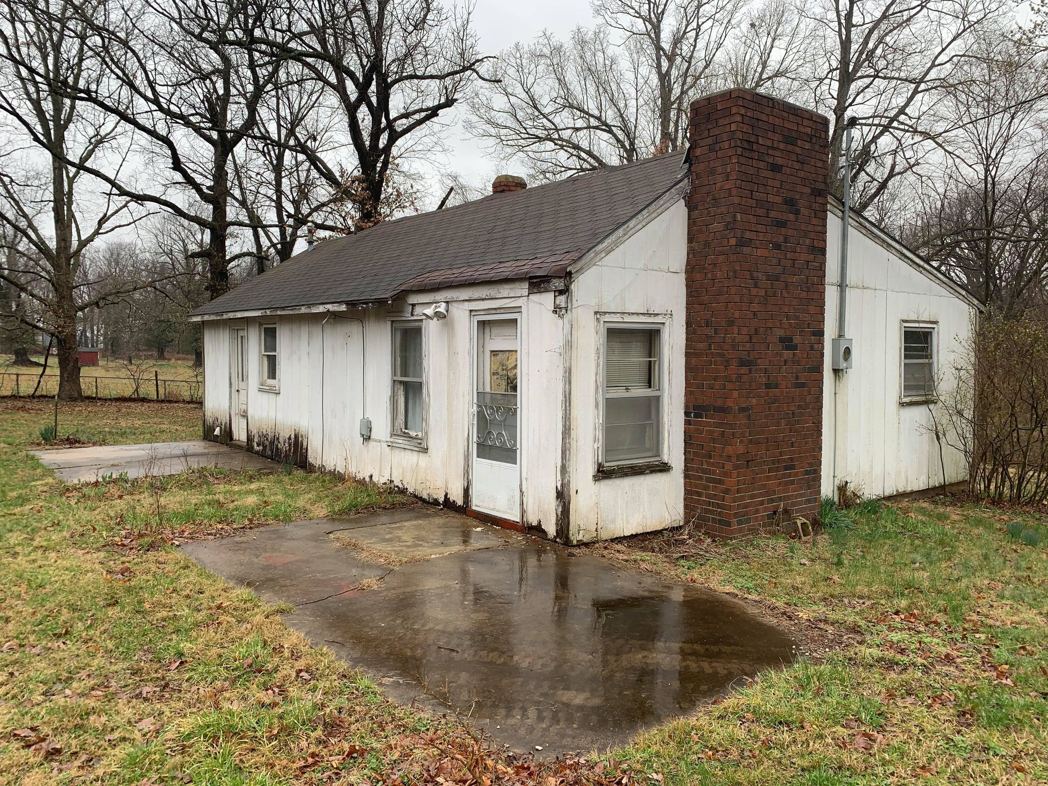 4125 N Farm Rd 145, Springfield, MO